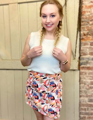 Chichi Skirt
