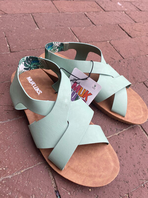 About Mary Sandal
