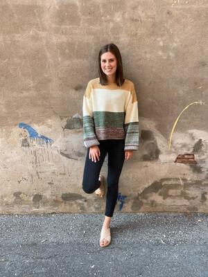 Endless Field Sweater
