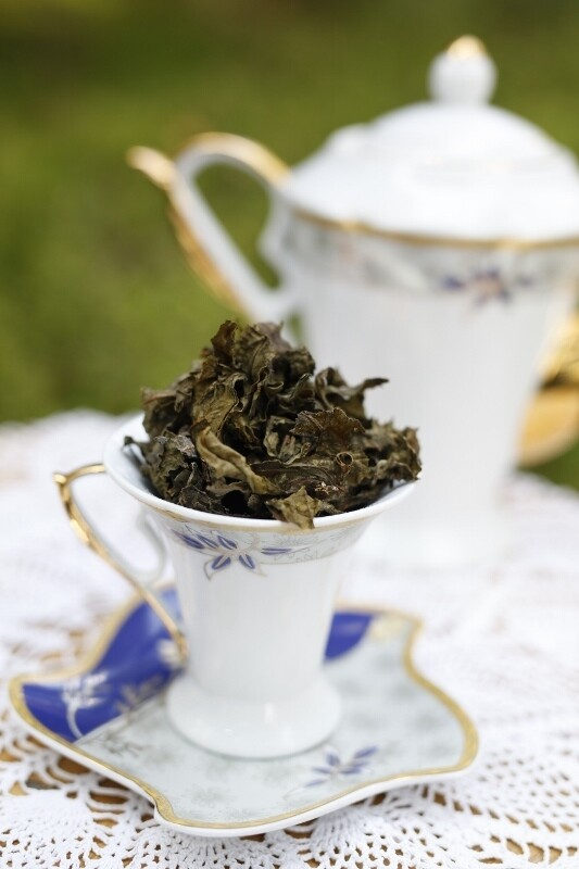 """Fermentuota gauromečio arbata """"Provansas už lango"""""""