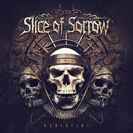 Slice of Sorrow Official Webstore