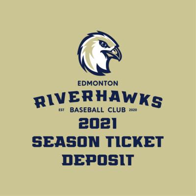 General Admission Season Ticket Deposit