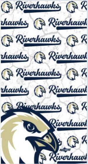 Riverhawks Running Buff