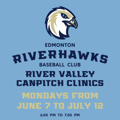 River Valley CANpitch Clinics