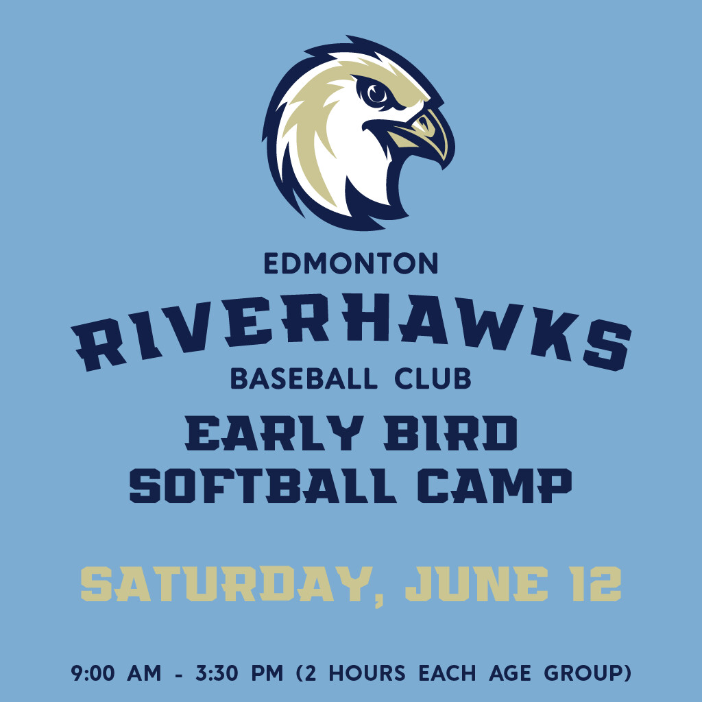 Early Bird Softball Camp Registration