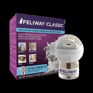 Feliway Classic Starter Kit