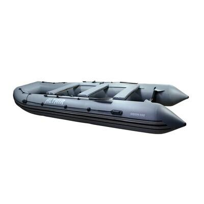 Лодка Альтаир ORION 550 серый