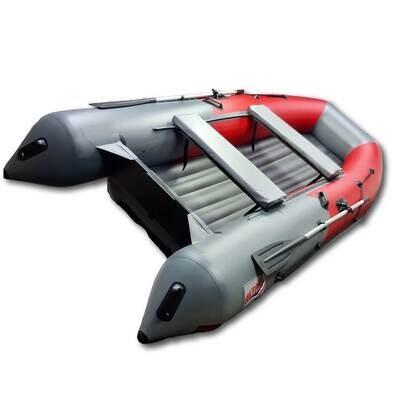 Лодка Альтаир HD 380 KS NEW