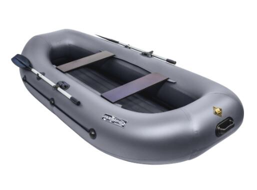 Лодка Таймень LX 290 НД графит