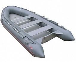Лодка Мнев и К Фаворит F-450