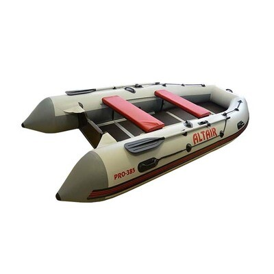 Лодка Альтаир Pro 385