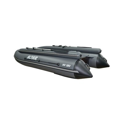 Лодка Альтаир HD 380 НДНД с фальшбортом