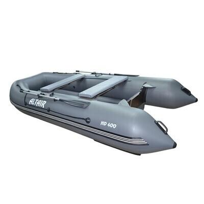 Лодка Альтаир HD 400 НДНД