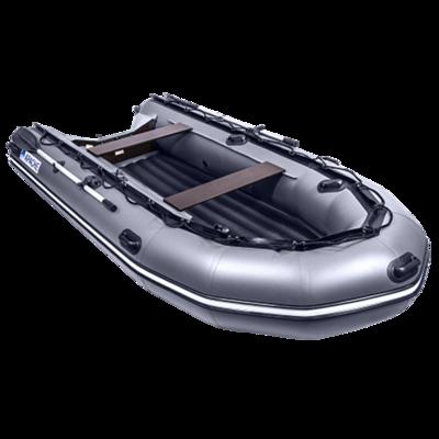 Лодка Апачи 3500 НДНД графит