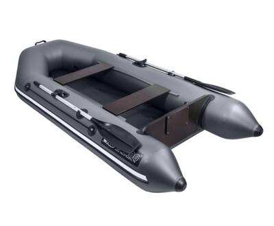 Лодка АКВА 2800 Графит
