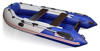 Лодка Стелс 315 АЭРО