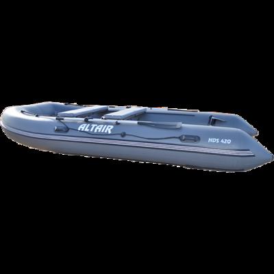 Лодка Альтаир HDS 420 НДНД
