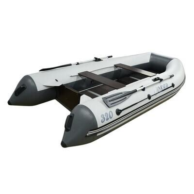 Лодка Альтаир Joker 320