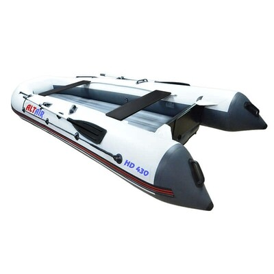 Лодка Альтаир HD 430 НДНД