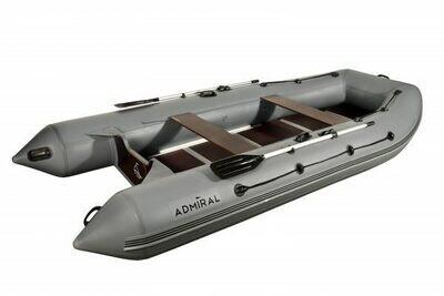 Лодка Адмирал 500