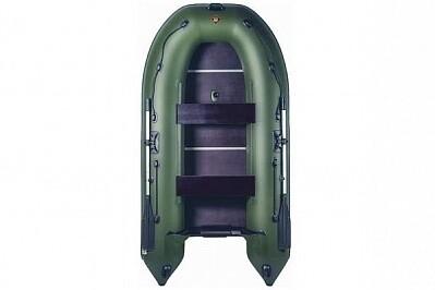 Лодка Ривьера Компакт 2900 СК