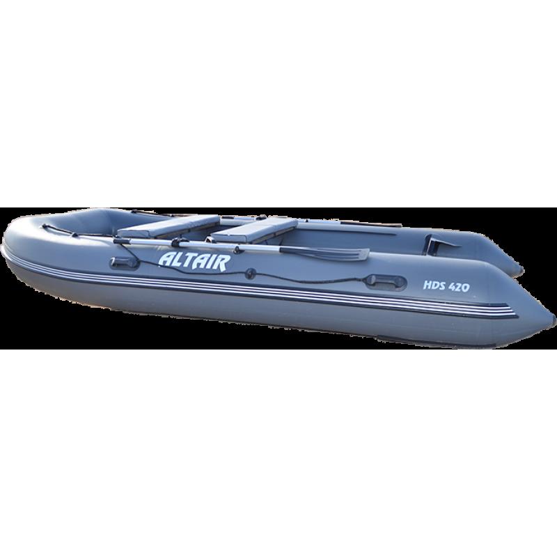 Лодка Альтаир HDS 460 НДНД