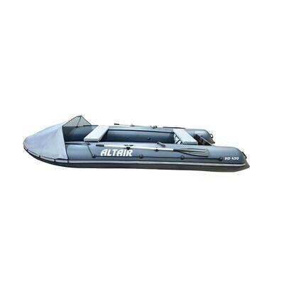 Лодка Альтаир HD 430 ЛЮКС НДНД