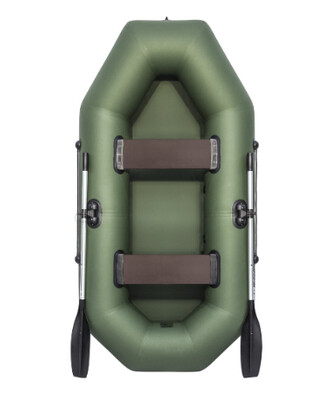 Лодка АКВА ОПТИМА 260