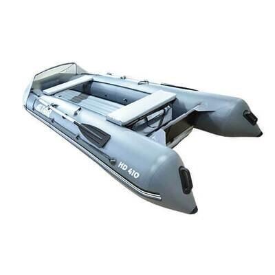 Лодка Альтаир HD 410 ЛЮКС NEW