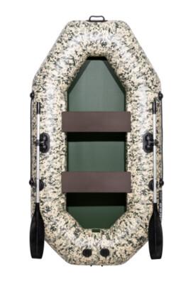 Лодка АКВА МАСТЕР 260 пиксель