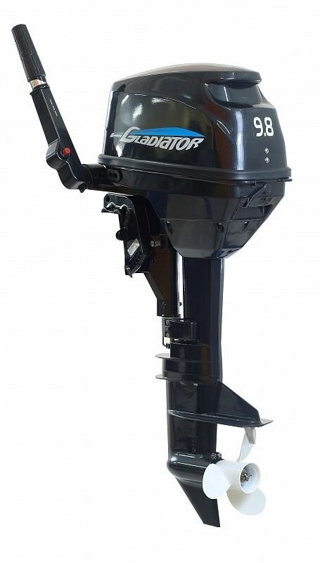 Лодочный мотор Гладиатор 9,8