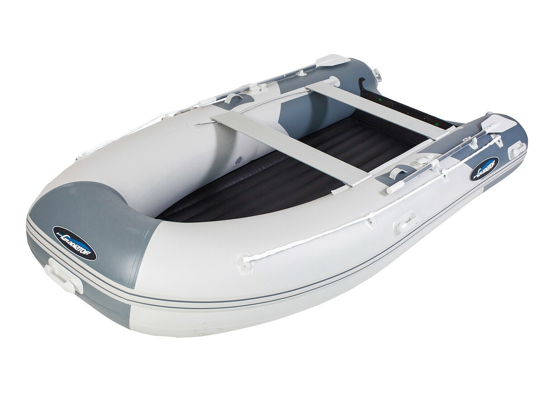Лодка Гладиатор Air E350