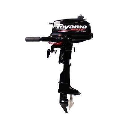 Лодочный мотор TOYAMA TC 3,6 BMS