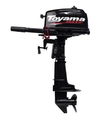 Лодочный мотор TOYAMA T 5 BMS