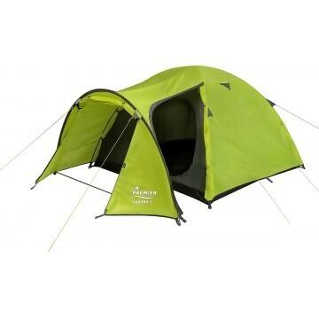 Палатка SAHARA-3 PREMIER