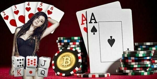 Situs Judi Kartu QQ Domino Gaple Online