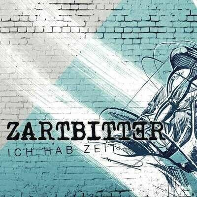 Album CD -  Ich hab Zeit -