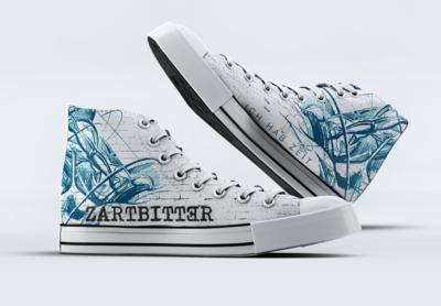 Sneaker Zartbitter