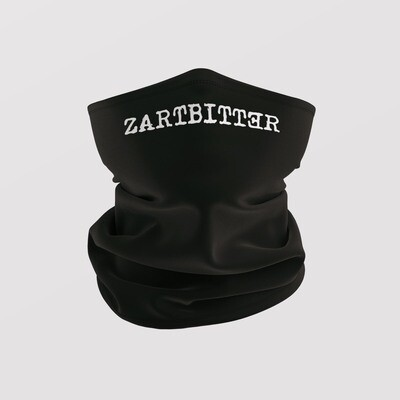 Schlauch-Bandana Zartbitter
