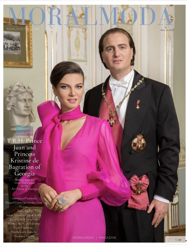 Royal Issue