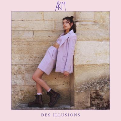 "EP - ""Des Illusions"""