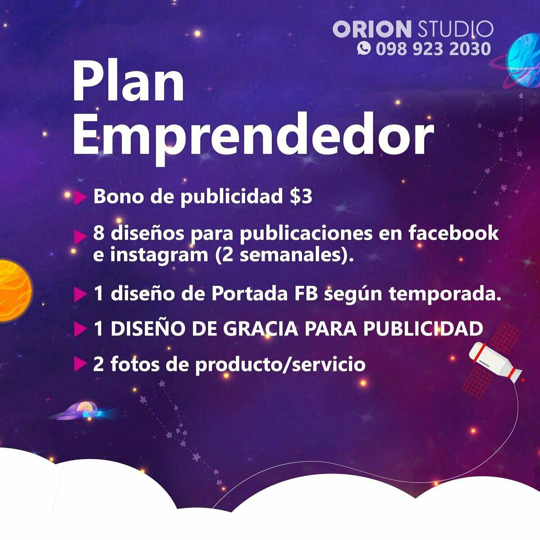 Plan Emprendedor
