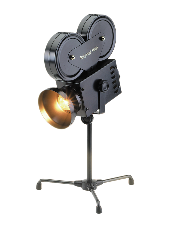 Projector Accent Lamp