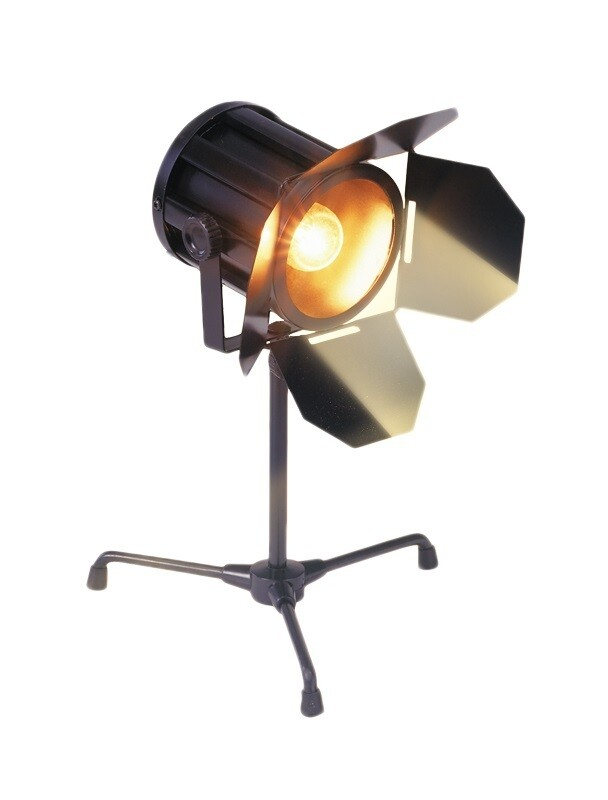 Spotlight Accent Lamp
