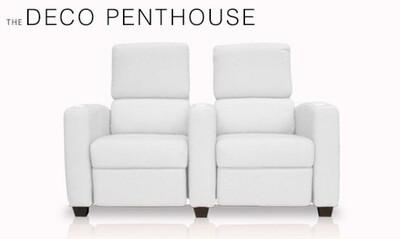 Deco Penthouse Lounger