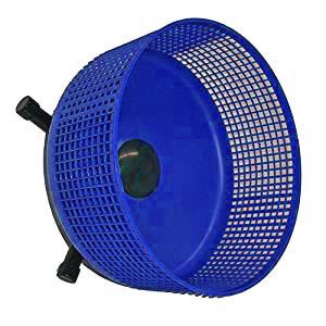 Blue Freedom Wheel