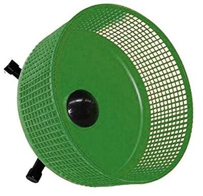 Green Freedom Wheel