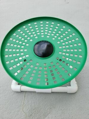 Green Freedom Disk