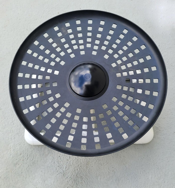 Black Freedom Disk