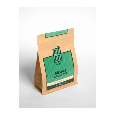 Assam Kadak Tea